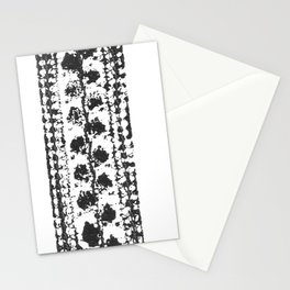 Crochet Impressions: LEAVES Stationery Cards