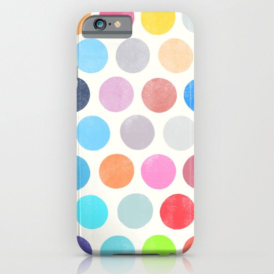 colorplay 9 iPhone & iPod Case