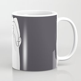 Never Let Me Go III Coffee Mug