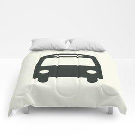 Bus Comforters