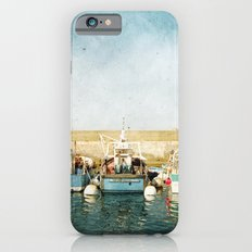 Houat #6 iPhone 6s Slim Case