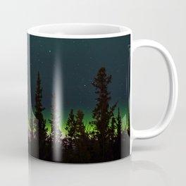 Auroras II Coffee Mug