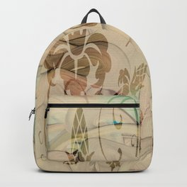 King of Cups Backpack