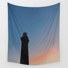 In between moments Wall Tapestry