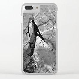 364 | austin Clear iPhone Case