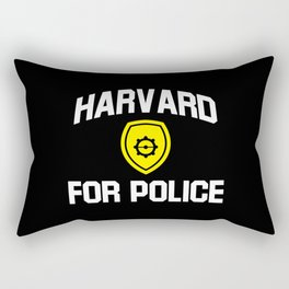 Harvard Rectangular Pillow