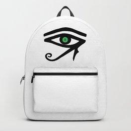 The Eye of Ra Backpack