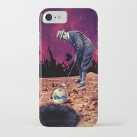 golf iPhone & iPod Cases featuring Golf by Cs025