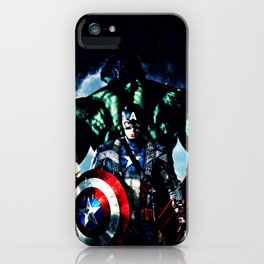 united matchless iPhone Case