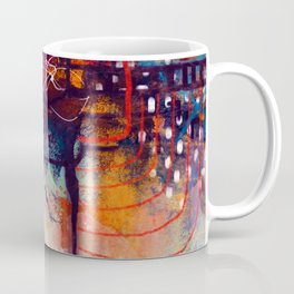 Evening Musings Coffee Mug