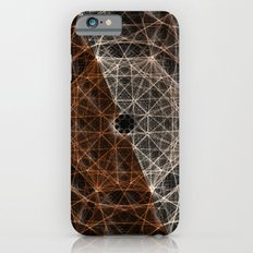 Our Webbed Cognition Slim Case iPhone 6s