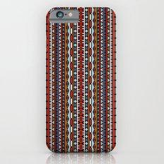 The Royal Tenenbaums Slim Case iPhone 6s