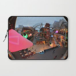 All of the lights Laptop Sleeve