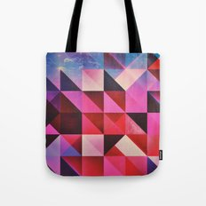 hyppy byrthdyy Tote Bag
