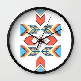 Rosebud (ALL PROFITS DONATED) Wall Clock