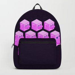 Zhu Wuneng Clones Backpack