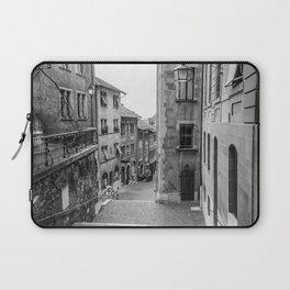 Old Town Geneva Laptop Sleeve