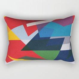 Organize Rectangular Pillow