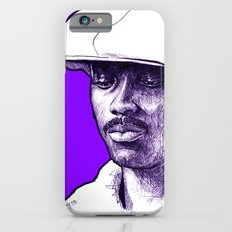 Donny Hathaway iPhone 6s Slim Case
