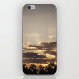 Glorious iPhone Skin