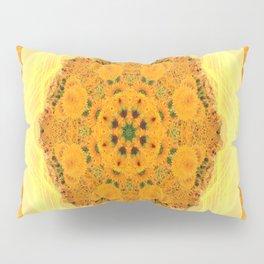 SUNFLOWER MANDAL Pillow Sham