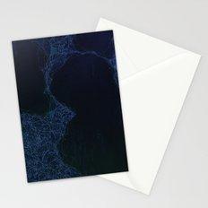Nebulous Systems. Stationery Cards