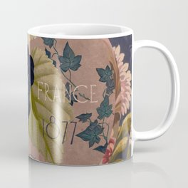 Wines of France Grenache Coffee Mug
