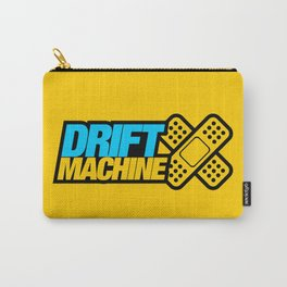Drift Machine v1 HQvector Carry-All Pouch