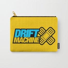 Drift Machine v1 HQvector Carry-All Pouch