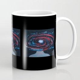 Galaxy Portrait 1 Coffee Mug