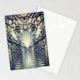 Tree Goddess Stationery Cards