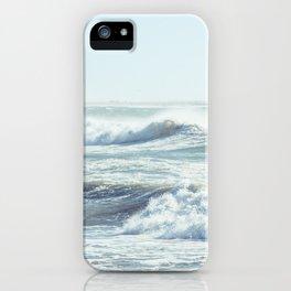 Western Sahara iPhone Case