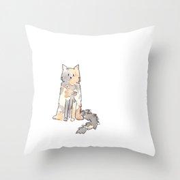 TABITHA Throw Pillow