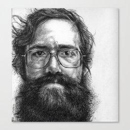 Wesley Allen Hartley Canvas Print