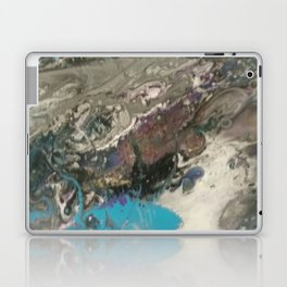 Cove of Dreams Laptop & iPad Skin