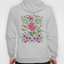 Bowers of Flowers Hoody