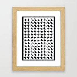 The Anvil Framed Art Print