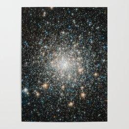 Messier 70 Poster