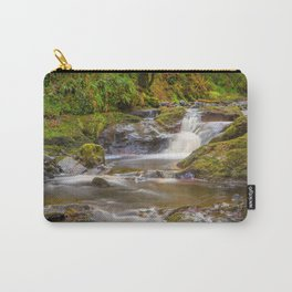 Glenariff Falls Carry-All Pouch