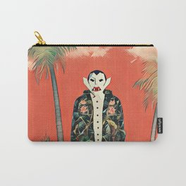 Dracula in the jungle Carry-All Pouch