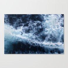 Lake Superior #5 Canvas Print