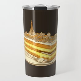 Hungry for Travels: Slice of Paris Travel Mug