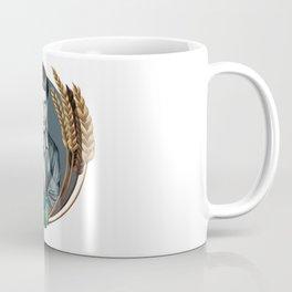 Joy Division - Ian Curtis Coffee Mug