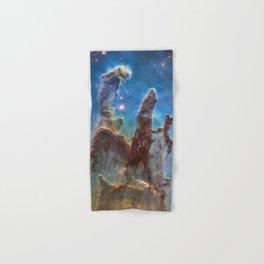 Pillars of Creation Hand & Bath Towel