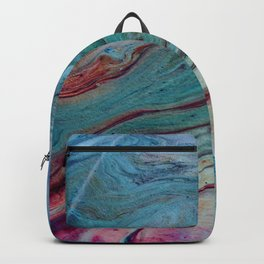That Touch of Teal Backpack