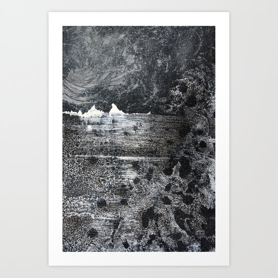 Debon 240212 Art Print
