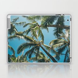 Kuau Palms Paia Maui Hawaii Laptop & iPad Skin