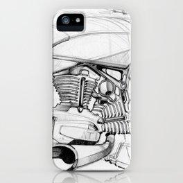 Italian Cruiser iPhone Case