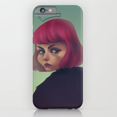 queenpink Slim Case iPhone 6s