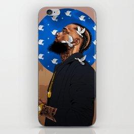 Prolific (Nipsey Tribute) iPhone Skin